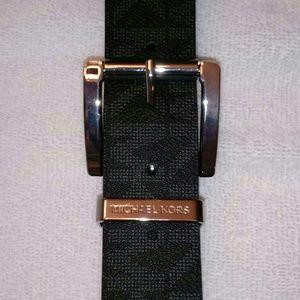 ⭐ Michael Kors ⭐  Men's Belt - Size Large